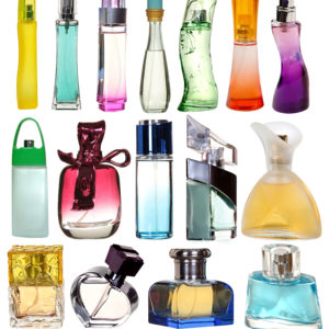 Parfémové