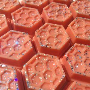 Vonné vosky od Marty: Meruňkové mámení