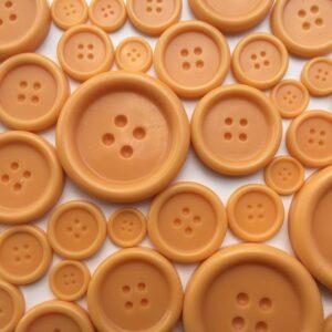 Vonné vosky od Marty: Pomeranč ze Sevilly