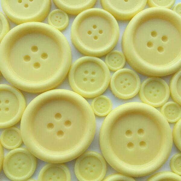 Vonné vosky od Marty: Bananarama
