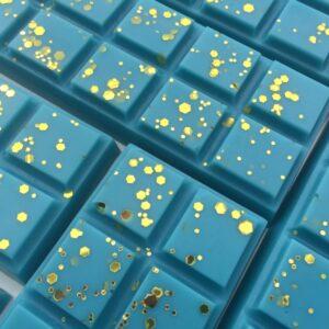 Vonné vosky od Marty: Modrá laguna