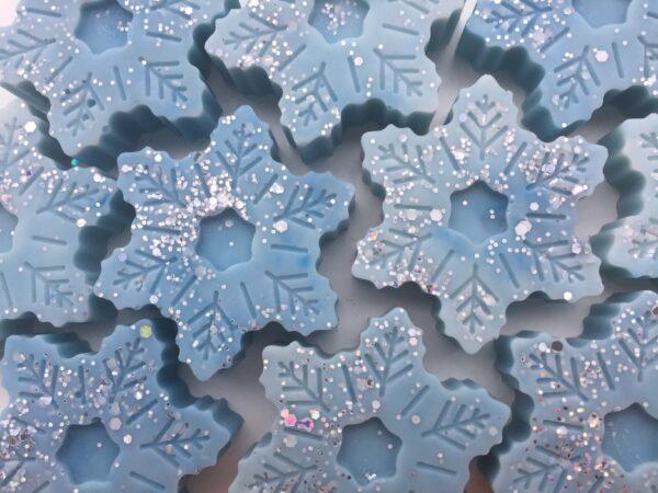 Vonné vosky od Marty: Zimní procházka